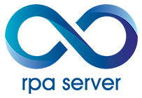 Robotic_Process_Automation_rpa server